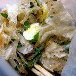 Bánh tráng trộn - Một nét Sài Gòn