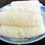 Đặc sản Bánh Ống Trà Vinh