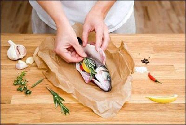 Mẹo chế biến các món cá